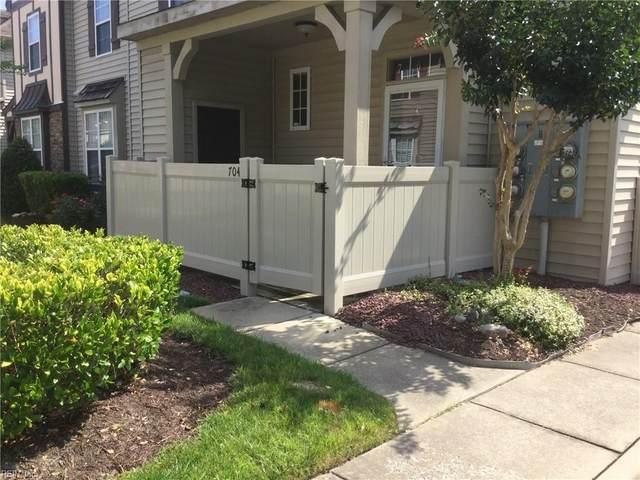 704 Marsh Elder Trl, Isle of Wight County, VA 23314 (#10329295) :: Berkshire Hathaway HomeServices Towne Realty