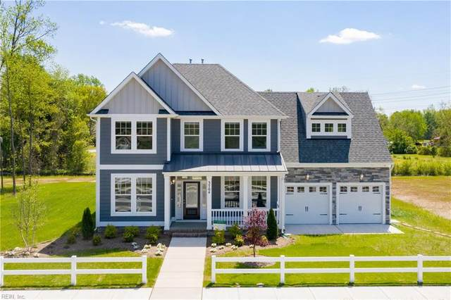 3729 Longhill Arch, Chesapeake, VA 23323 (#10329303) :: Berkshire Hathaway HomeServices Towne Realty