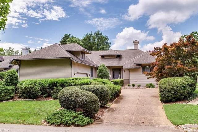 209 Frances Thacker, James City County, VA 23185 (#10329304) :: Rocket Real Estate