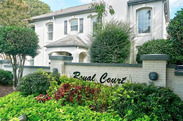 909 Royal Cove Way, Virginia Beach, VA 23454 (#10329309) :: Encompass Real Estate Solutions