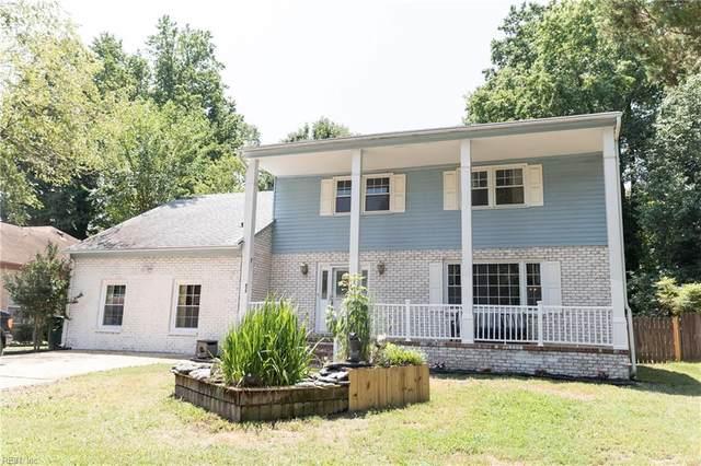 835 Ventnor Dr, Newport News, VA 23608 (#10329323) :: AMW Real Estate