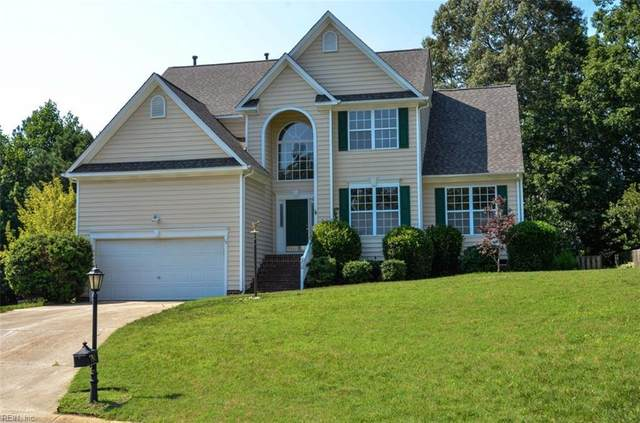152 Hartwell Perry Way, James City County, VA 23188 (#10329332) :: Kristie Weaver, REALTOR