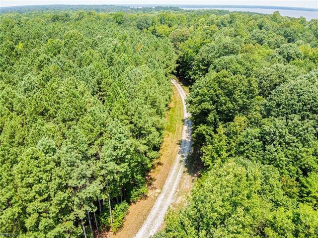 13-2A Swanns Point Rd, Surry County, VA 23881 (#10329335) :: Atkinson Realty