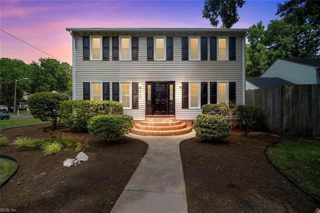 4229 Thalia Forest Ln, Virginia Beach, VA 23452 (#10329340) :: Rocket Real Estate