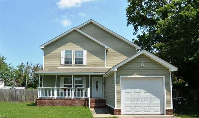 1008 Marietta Ave, Norfolk, VA 23513 (#10329346) :: Rocket Real Estate