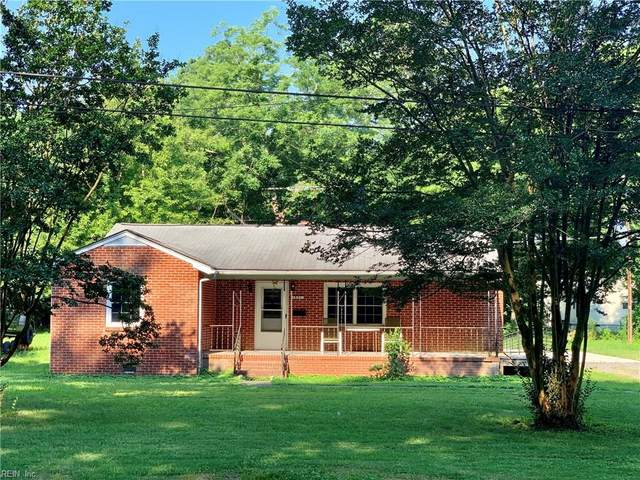 1351 Oak Dr. Dr, James City County, VA 23185 (#10329350) :: AMW Real Estate