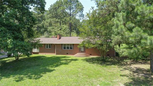 8894 John Clayton Memorial Hwy, Gloucester County, VA 23061 (#10329352) :: The Kris Weaver Real Estate Team