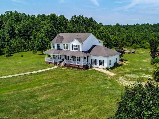 159 Collins Rd, Suffolk, VA 23438 (#10329355) :: Kristie Weaver, REALTOR