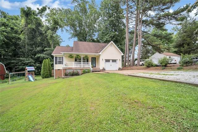 7293 Edgehill St, Gloucester County, VA 23061 (#10329356) :: The Kris Weaver Real Estate Team