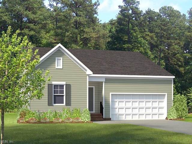 MM Meadows Landing (Newton) Ln, Suffolk, VA 23434 (#10329357) :: Rocket Real Estate