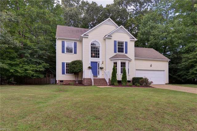 3428 Mallard Creek Rn, James City County, VA 23185 (#10329367) :: Rocket Real Estate