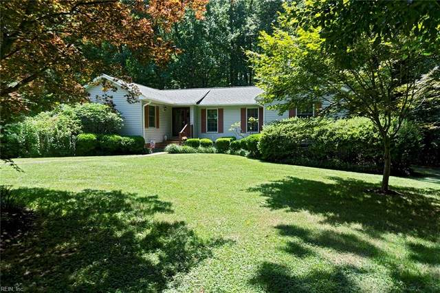 6454 Fleming Rilee Ln, Gloucester County, VA 23061 (#10329370) :: Rocket Real Estate