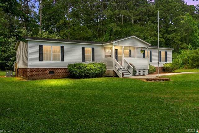 1360 N North Carolina 343 Hwy, Camden County, NC 27976 (#10329382) :: Kristie Weaver, REALTOR