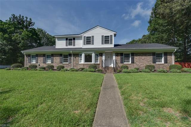 3153 Trumpet Rd, Chesapeake, VA 23321 (MLS #10329383) :: AtCoastal Realty