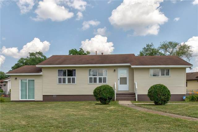 407 Tazewell St, Portsmouth, VA 23701 (#10329384) :: AMW Real Estate
