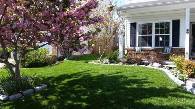 3608 Purebred Dr, Virginia Beach, VA 23453 (#10329407) :: Upscale Avenues Realty Group