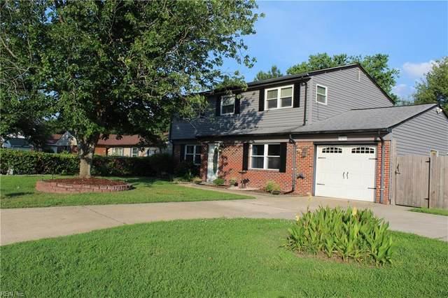 1836 Legare Ln, Virginia Beach, VA 23464 (#10329417) :: Berkshire Hathaway HomeServices Towne Realty