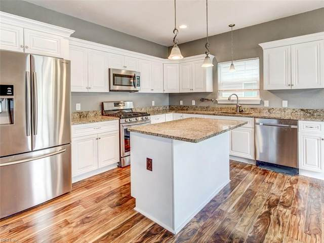 15 Kirby St, Portsmouth, VA 23702 (#10329420) :: Berkshire Hathaway HomeServices Towne Realty