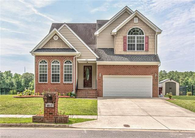4017 Grand Isle Dr, Chesapeake, VA 23323 (#10329452) :: Momentum Real Estate