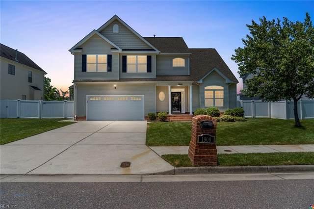 1909 Edna Way, Virginia Beach, VA 23464 (#10329455) :: Berkshire Hathaway HomeServices Towne Realty