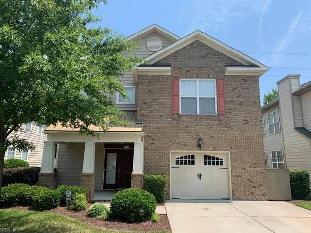 615 Sweet Leaf Pl #28, Chesapeake, VA 23320 (#10329462) :: Abbitt Realty Co.