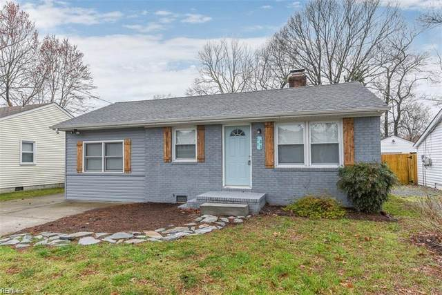 1313 Willow Ave, Chesapeake, VA 23325 (#10329464) :: Berkshire Hathaway HomeServices Towne Realty