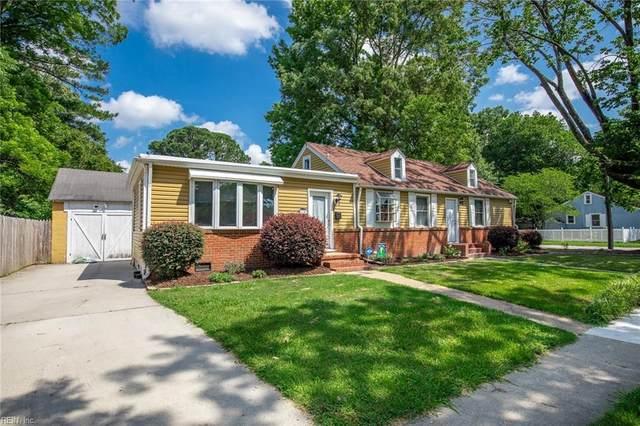 5396 E Princess Anne Rd, Norfolk, VA 23502 (#10329484) :: Rocket Real Estate