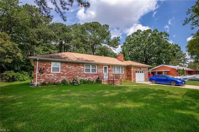 329 Pefley Dr, Norfolk, VA 23502 (#10329488) :: Rocket Real Estate