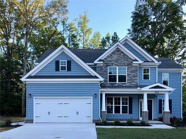 1252 Auburn Hill Dr, Chesapeake, VA 23320 (#10329498) :: Verian Realty
