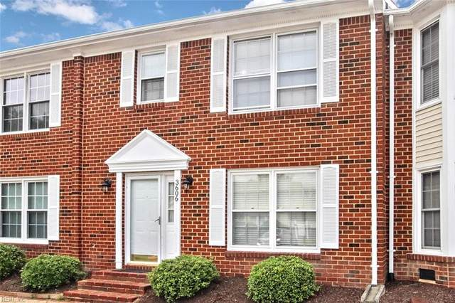 3606 Cinnamon Ct, Chesapeake, VA 23321 (#10329507) :: Momentum Real Estate