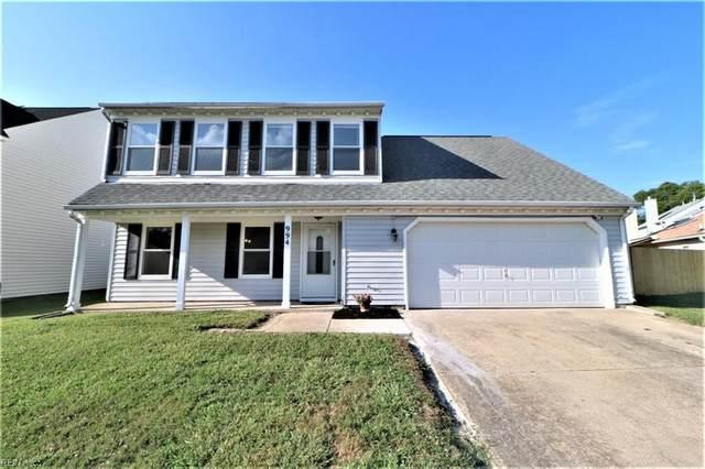 994 Maitland Dr, Virginia Beach, VA 23454 (#10329510) :: The Kris Weaver Real Estate Team