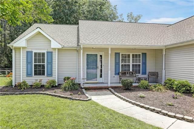 2129 Nicole Dr, Gloucester County, VA 23072 (#10329514) :: AMW Real Estate