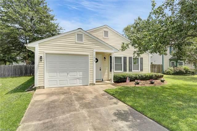 1616 Bridle Creek Ct, Virginia Beach, VA 23464 (#10329518) :: AMW Real Estate