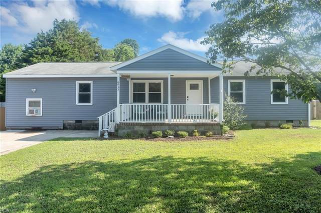 6933 Woodsville Rd, Gloucester County, VA 23072 (#10329533) :: AMW Real Estate