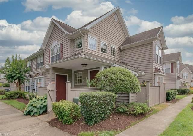 2429 Old Greenbrier Rd, Chesapeake, VA 23325 (MLS #10329535) :: AtCoastal Realty