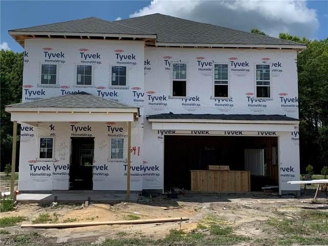 641 Middleton Way, Chesapeake, VA 23322 (#10329537) :: Berkshire Hathaway HomeServices Towne Realty