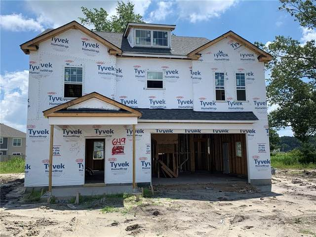 649 Middleton Way, Chesapeake, VA 23322 (#10329550) :: Berkshire Hathaway HomeServices Towne Realty