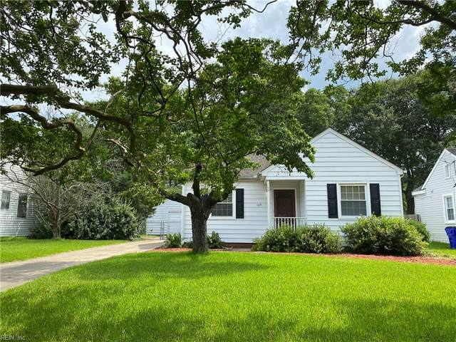 169 Rodman Rd, Norfolk, VA 23503 (#10329555) :: AMW Real Estate