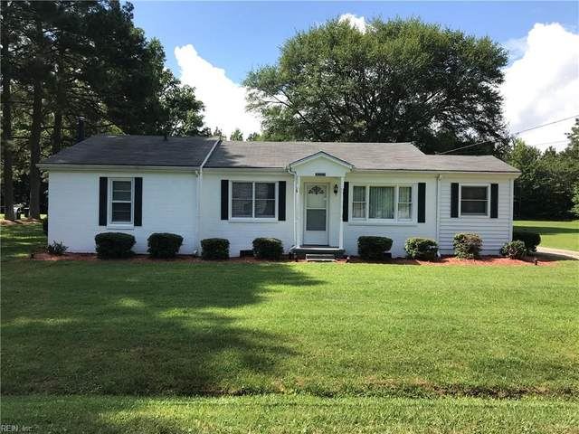 30322 Oak Ave, Southampton County, VA 23878 (#10329563) :: RE/MAX Central Realty