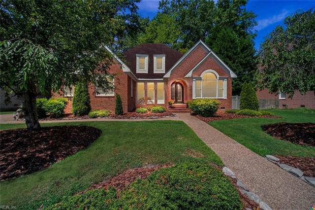 1029 Harwich Dr, Chesapeake, VA 23322 (#10329574) :: AMW Real Estate