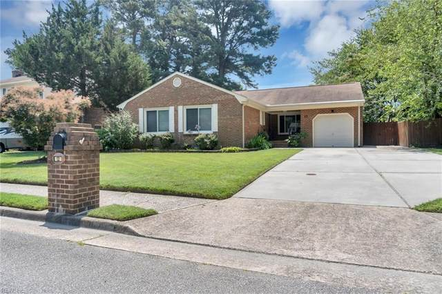 12 Prestwick Way, Hampton, VA 23669 (MLS #10329602) :: AtCoastal Realty