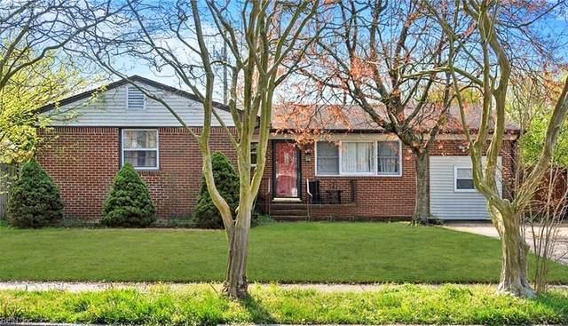 5307 Cape Henry Ave, Norfolk, VA 23513 (#10329607) :: The Kris Weaver Real Estate Team