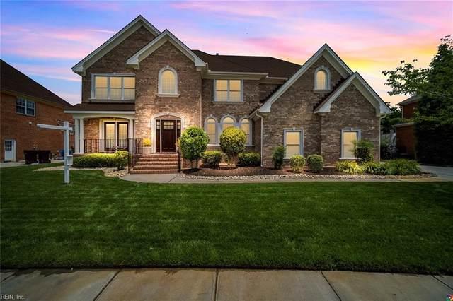 341 Greens Edge Dr, Chesapeake, VA 23322 (#10329616) :: Berkshire Hathaway HomeServices Towne Realty