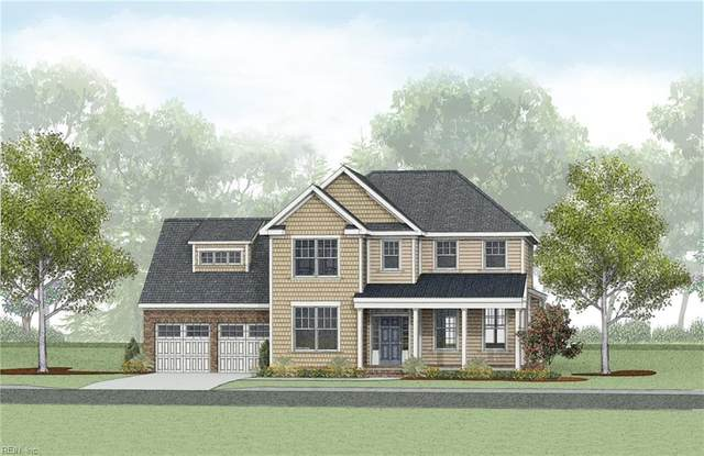 3772 Longhill Arch, Chesapeake, VA 23323 (#10329620) :: Austin James Realty LLC