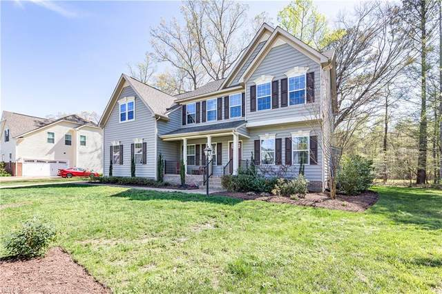 22166 Northgate Dr, Isle of Wight County, VA 23314 (#10329621) :: AMW Real Estate