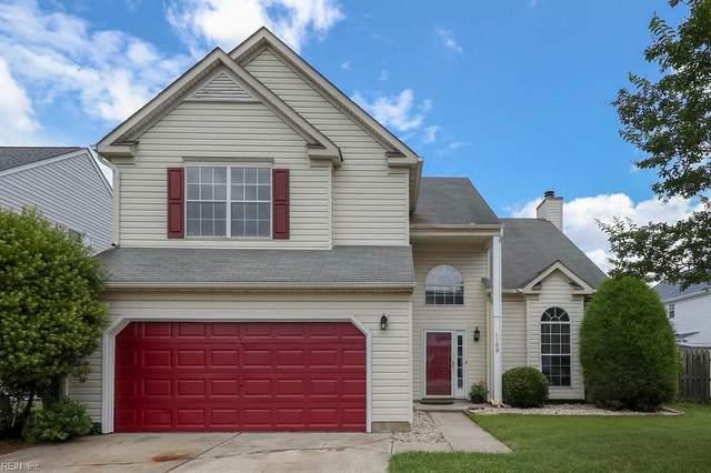 1103 Lands End Dr, Chesapeake, VA 23322 (#10329631) :: Atlantic Sotheby's International Realty