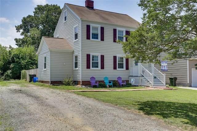 420 19th St, King William County, VA 23181 (#10329635) :: The Kris Weaver Real Estate Team