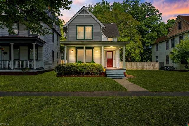 339 Broad St, Portsmouth, VA 23707 (#10329637) :: Berkshire Hathaway HomeServices Towne Realty