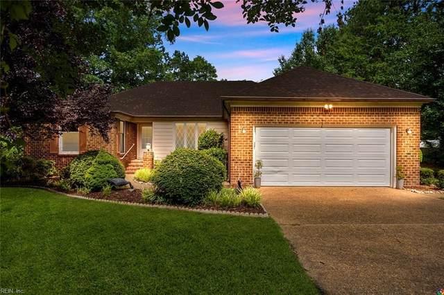 3912 Big Bethel Rd, York County, VA 23693 (#10329645) :: AMW Real Estate