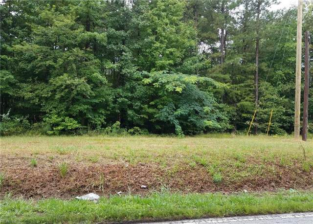 Lot34B Burnt Mill Rd, Surry County, VA 23883 (#10329651) :: Berkshire Hathaway HomeServices Towne Realty